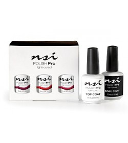 Zestaw NSI Polish Pro Intro Kit