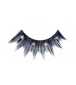 Eye Lashes Carnival  4120 (pair)