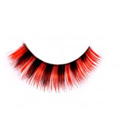 Eye Lashes Carnival  no. 1026 (pair)