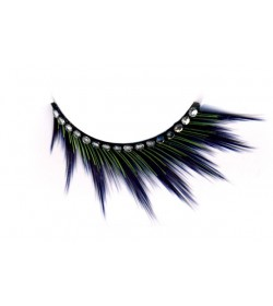 Eye Lashes Carnival  no. 1175 (pair)