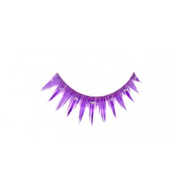 Eye Lashes Carnival  no. 4021 (pair)