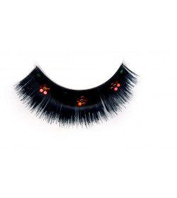 Eye Lashes Carnival  no. 4056 (pair)