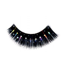 Eye Lashes Carnival  no. 4055 (pair)