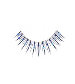 Eye Lashes Carnival  no. 4276 (pair)