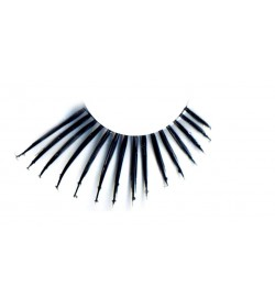 Eye Lashes Carnival  no. 4074 (pair)