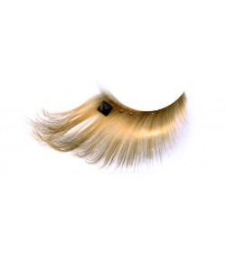 Eye Lashes Carnival  no. 4115 (pair)
