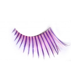 Eye Lashes Carnival  no. 4046 (pair)