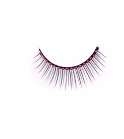 Eye Lashes Carnival no. 1192 (pair)