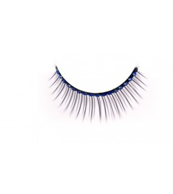 Eye Lashes Carnival no. 1193 (pair)