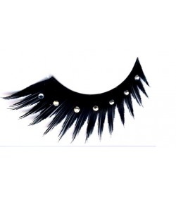 Eye Lashes Carnival no. 5413 (pair)