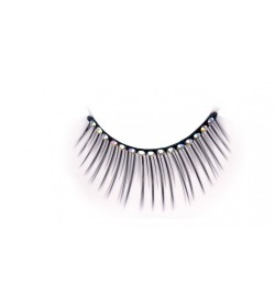 Eye Lashes Carnival no. 1125 (pair)