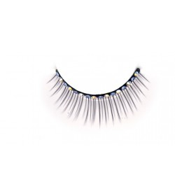 Eye Lashes Carnival no. 1186 (pair)