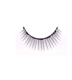 Eye Lashes Carnival no. 1194 (pair)