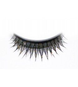 Eye Lashes Carnival no. 1092 (pair)