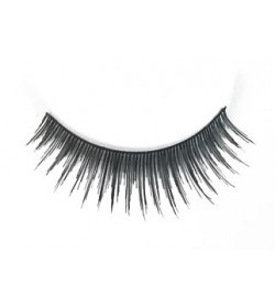 Eye Lashes FlareLash Black no. 4298 (pair)