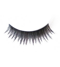 Eye Lashes FlareLash Black no. 4525 (pair)