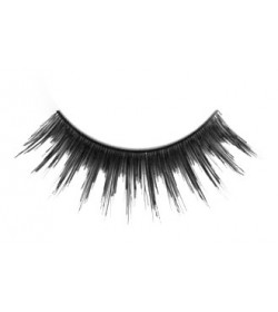 Eye Lashes FlareLash Black no. 4491 (pair)