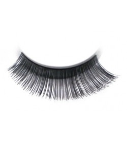 Eye Lashes FlareLash Black no. 4802 (pair)