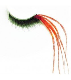 Eye Lashes Carnival no. 4135 (pair)