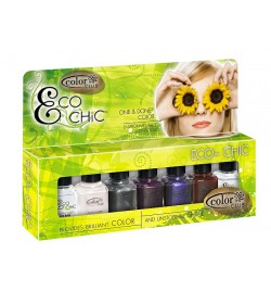 Color Club Eco Chic 7 pcs