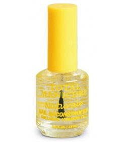 Blue Cross Total Manicure Naturale Nail Reconstructor  1/2oz.
