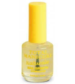 Blue Cross Total Manicure Naturale Nail Growth Stimulator  1/2oz.