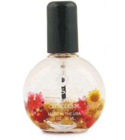 Blue Cross Cuticle Oil Blossom Honeysuckle Scented 1oz.