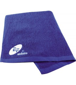 EF Exclusive Terry Towel - blue
