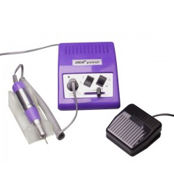 Manicure Electrical Nail Drill JD500 - violet