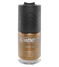 Color Club Nail Lacquer Magnetic Force Collection 0.5oz -  Cop an attitude