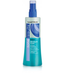 MATRIX Total Results Moisture Cure 2-Phase Treatment 150ml (5.1oz)