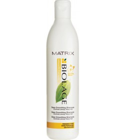 MATRIX Biolage Deep Smoothing Shampoo 250ml