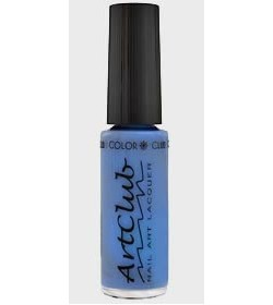 Art Club Nail Lacquer 1/4oz. - Azul