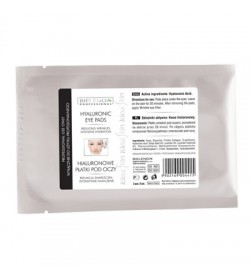 Bielenda Eye Pads 2pcs. - Hyaluronic