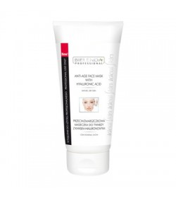 Bielenda Anti-age Mask with hyaluronic acid 175ml