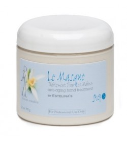 Estelina's Le Masque Treatment Pour Les Mains 595g/21oz
