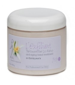 Estelina's L'Exfoliant Treatment Pour Les Mains 454g/16oz