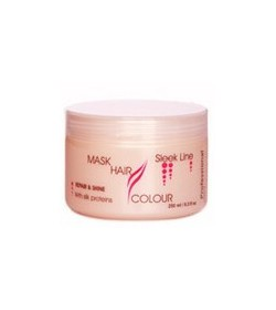 STAPIZ Sleek Line Hair Mask Colour 300ml
