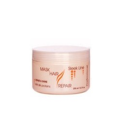 STAPIZ Sleek Line Hair Mask Repair 250ml