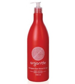 STAPIZ Argan'de Shampoo Hair Moist & Care 1000ml