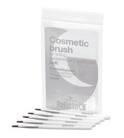 RefectoCil Cosmetic Brush 1pc - soft
