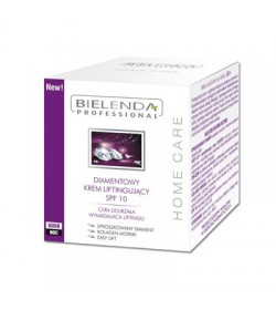 Bielenda HOME CARE Diamond Lifting Cream SPF15 50ml