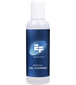 EF Exclusive Gel Cleanser  3.5oz.