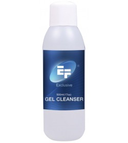 EF Exclusive Gel Cleanser  17oz.