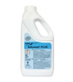 Ecolab Sekusept Plus - 2000ml