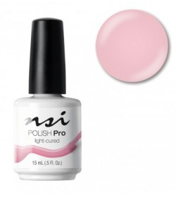 NSI Polish Pro Light-Cured Nail Polish 15ml - A Mauv-elous Night