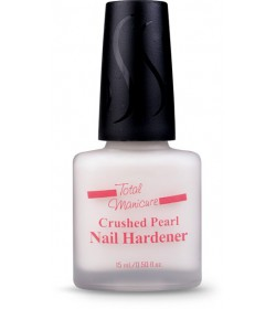 Blue Cross Total Manicure Crushed Shell Hardener 0.5oz