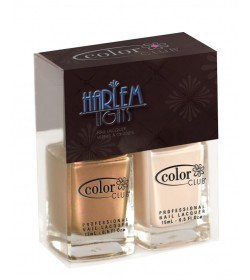 """Color Club Harlem Lights Collection Duo Pack """"A"""" - 1006&1007"""