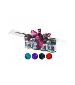 One Stroke Acrylic Paint Kit 1