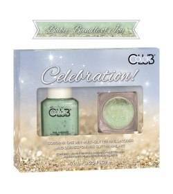 Color Club Celebration Collection Mini - Baby: Bundle of Joy